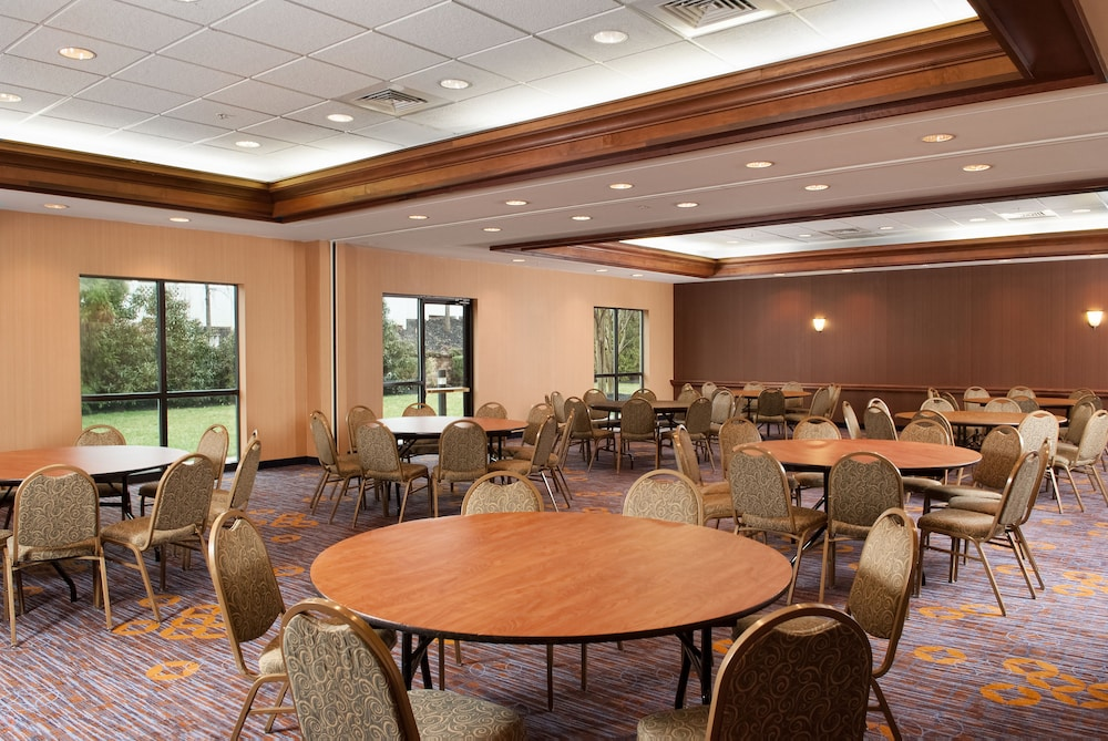 Banquet Hall, Courtyard by Marriott Charlotte Gastonia
