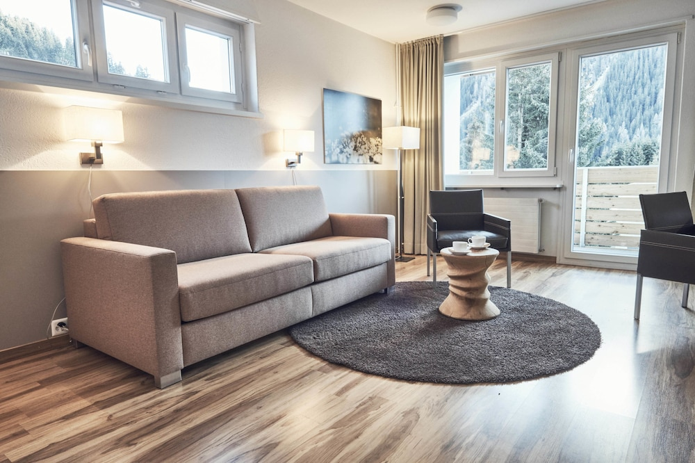 Comfort Apartment, 1 Bedroom - Featured Image