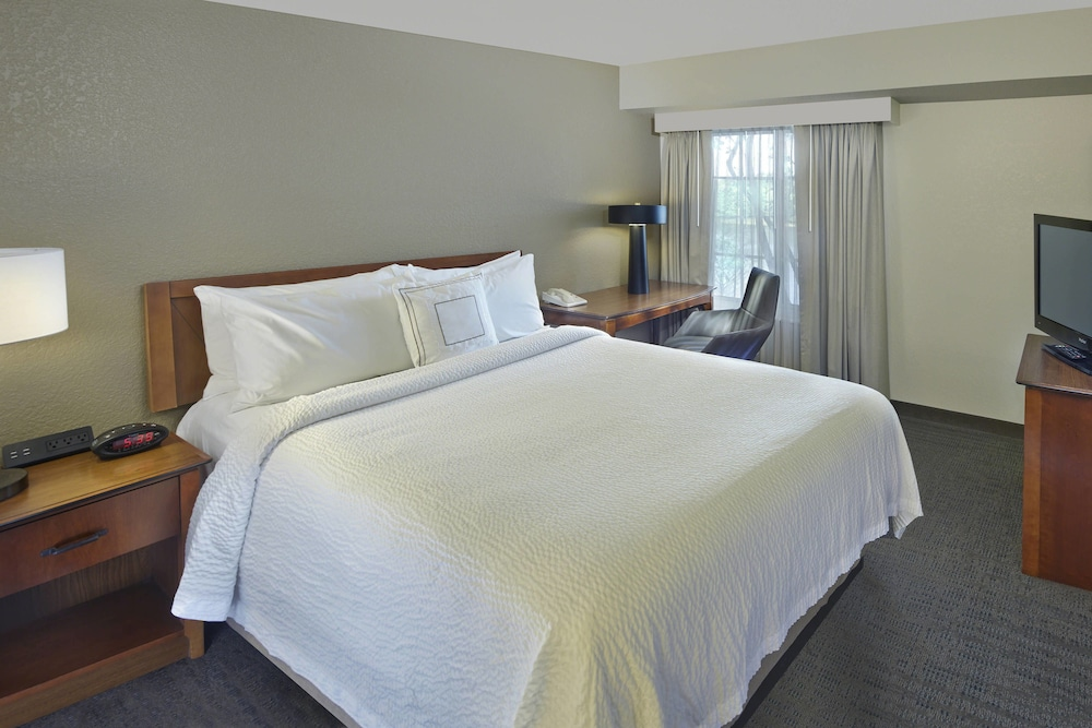 Room, Residence Inn By Marriott Fort Lauderdale Weston