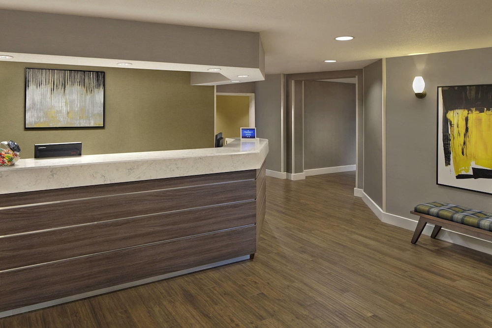 Lobby, Residence Inn By Marriott Fort Lauderdale Weston
