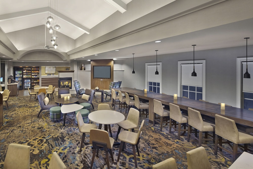 Restaurant, Residence Inn By Marriott Fort Lauderdale Weston