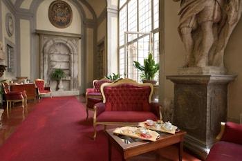 フィレンツェでオススメの優雅なホテルはありますか?