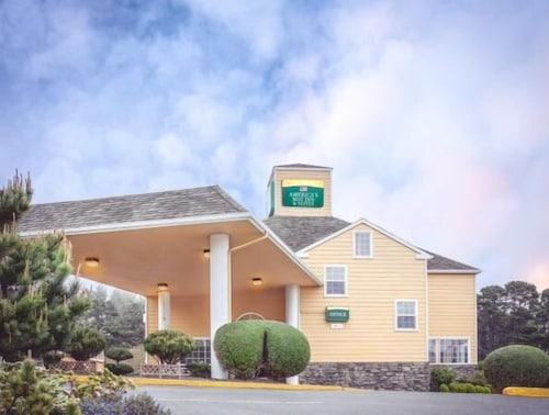 Exterior, Paradise Inn & Suites at Lincoln City