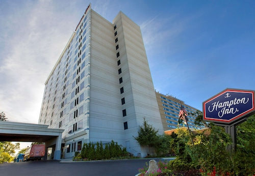 Hampton Inn JFK Airport