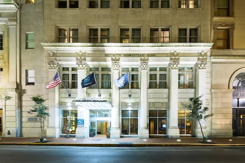 Check Expedia for Availability of AC Hotels by Marriott New Orleans Bourbon
