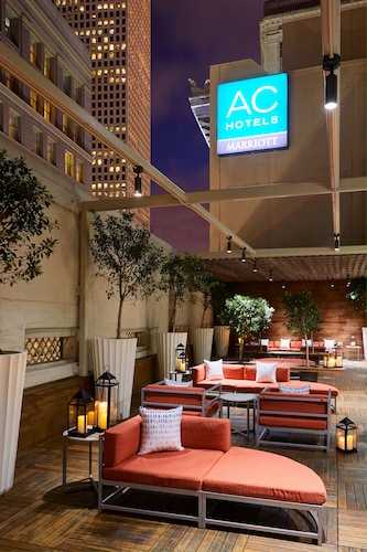 Great Place to stay AC Hotels by Marriott New Orleans Bourbon near New Orleans