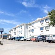 Motel 6 Oklahoma City