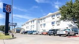 Motel 6 Oklahoma City - Oklahoma City Hotels
