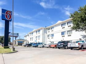 Motel 6 Oklahoma City, OK