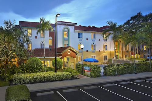 Great Place to stay TownePlace Suites by Marriott Fort Lauderdale Weston near Weston