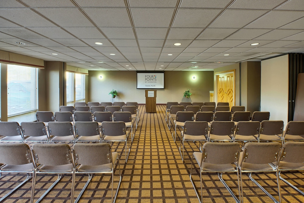 Meeting Facility, Four Points by Sheraton Charlotte - Pineville