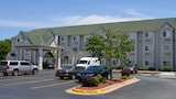 Stay Express Inn & Suites Atlanta - Union City Hotels