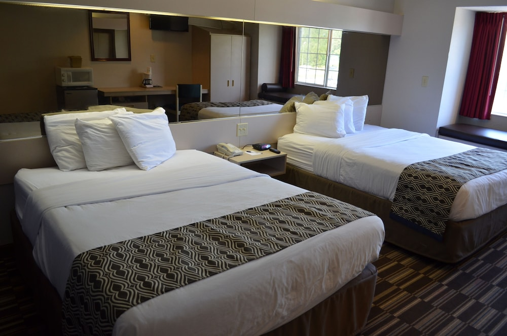 Room, Stay Express Inn & Suites Atlanta
