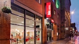 ibis Manchester Centre Portland Street (new ibis rooms) - Manchester Hotels