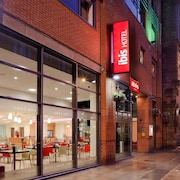 ibis Manchester Centre Portland Street (new ibis rooms)