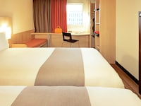 Standard Twin Room, 2 Single Beds