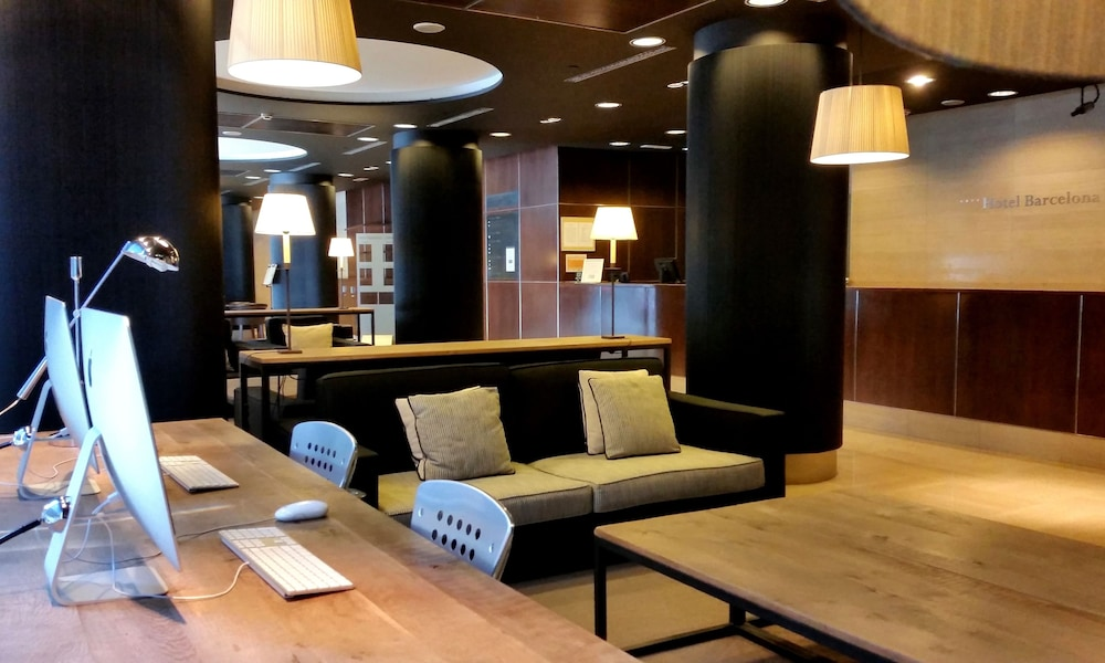 Hotel Barcelona Universal (Barcellona, Spagna) | Expedia.it