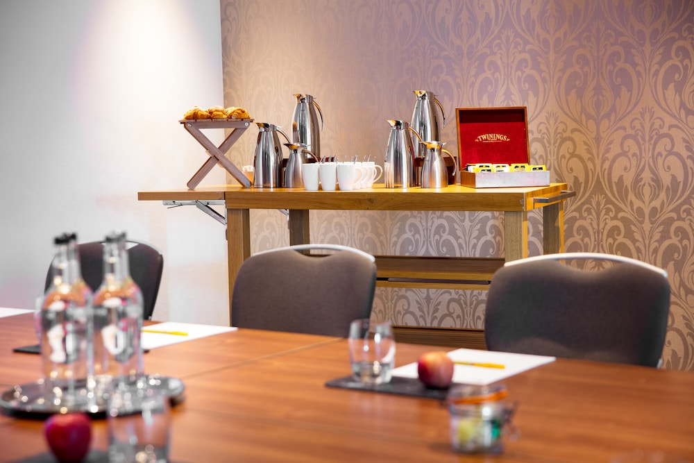 Property Amenity, Hilton Garden Inn Glasgow City Centre