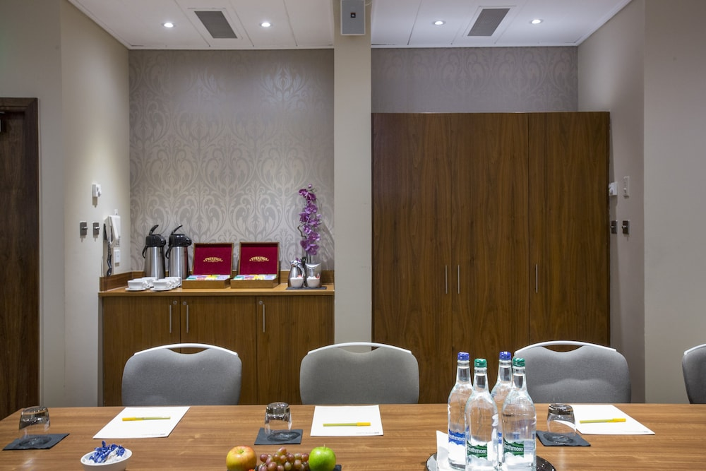 Meeting Facility, Hilton Garden Inn Glasgow City Centre