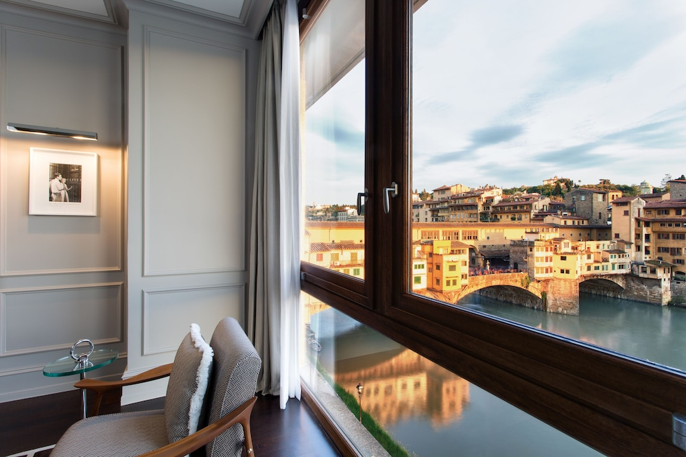 Featured Image, Portrait Firenze - Lungarno Collection