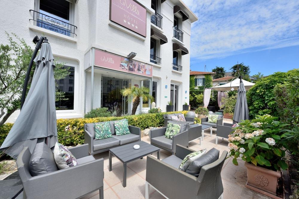 la villa cannes croisette 2019 room prices 74 deals reviews expedia. Black Bedroom Furniture Sets. Home Design Ideas