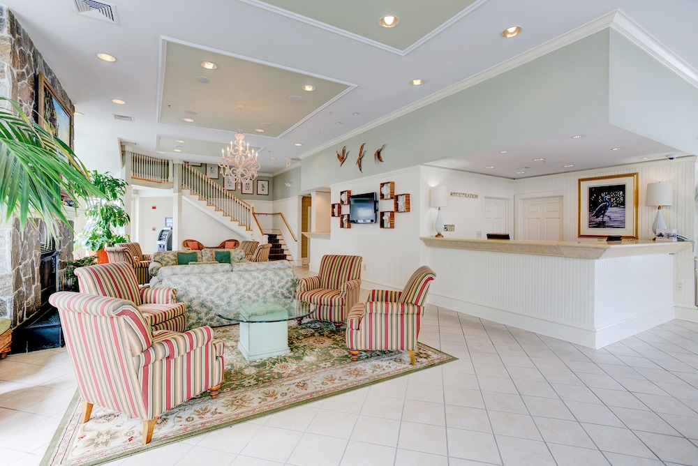 Interior, Turtle Cay by Diamond Resorts