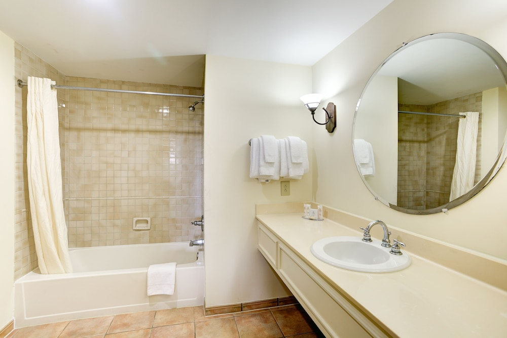 Bathroom, Turtle Cay by Diamond Resorts
