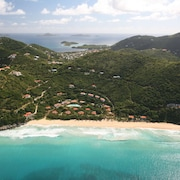 Wyndham Tortola BVI Lambert Beach Resort