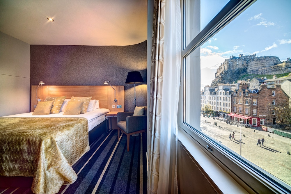 Apex City Of Edinburgh Hotel Edinburgh 2019 Hotel Prices