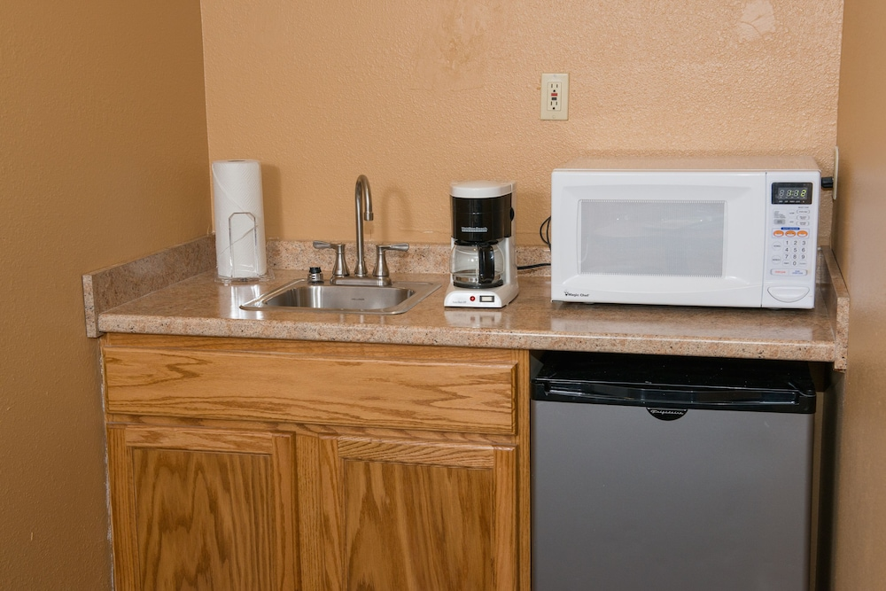 Private Kitchenette, Gatlinburg Town Square by Exploria Resorts