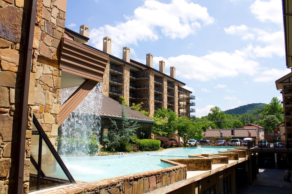 Featured Image, Gatlinburg Town Square by Exploria Resorts