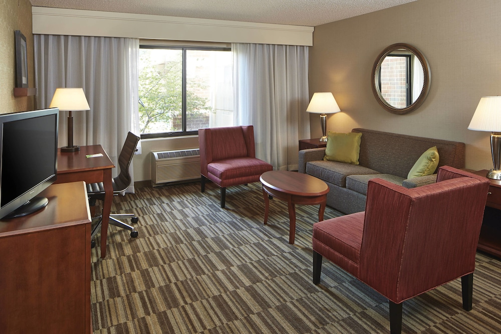 Room, Courtyard Minneapolis St. Paul/Roseville by Marriott
