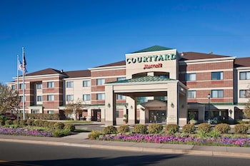 Courtyard Minneapolis St. Paul/Roseville by Marriott