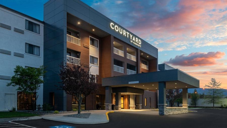 Courtyard by Marriott Reno