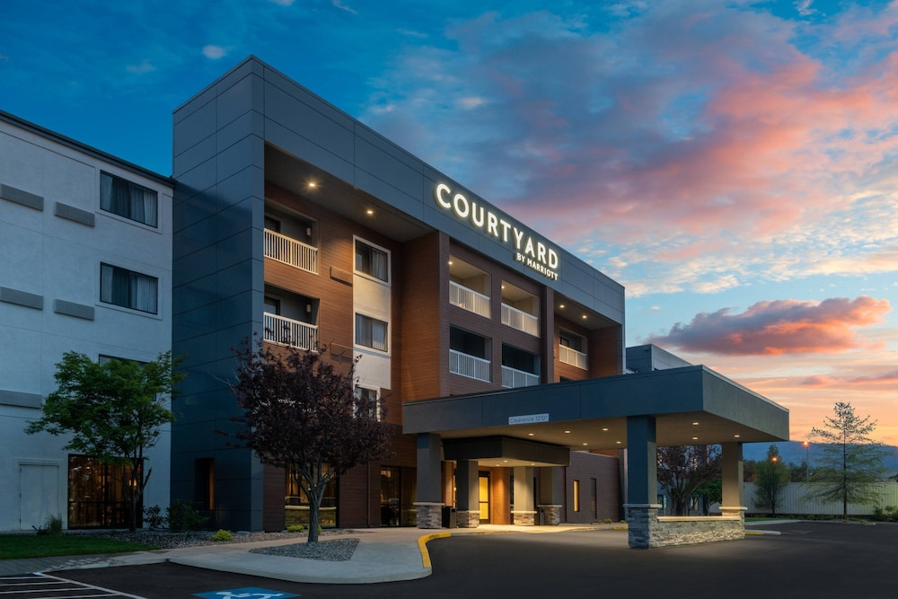 Featured Image, Courtyard by Marriott Reno