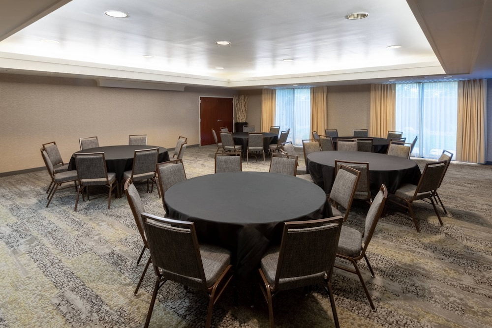 Meeting Facility, Courtyard by Marriott Reno