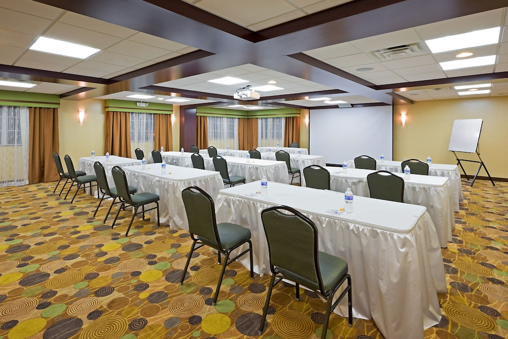 Meeting Facility, Holiday Inn Express & Suites Absecon-Atlantic City, an IHG Hotel