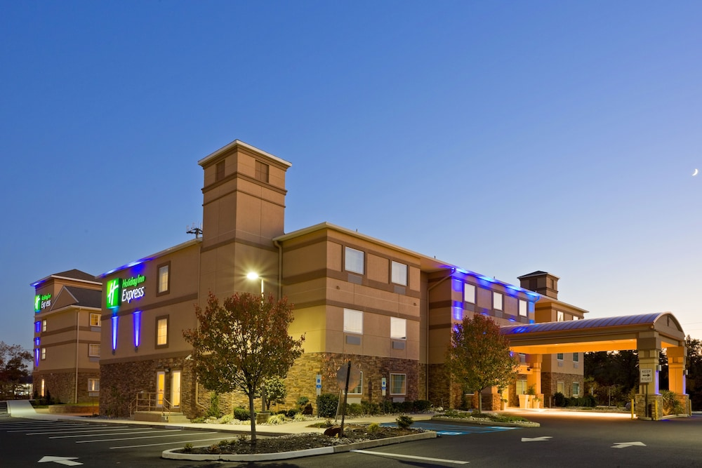 Exterior, Holiday Inn Express & Suites Absecon-Atlantic City, an IHG Hotel