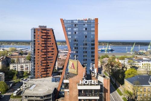 Amberton Hotel Klaipeda