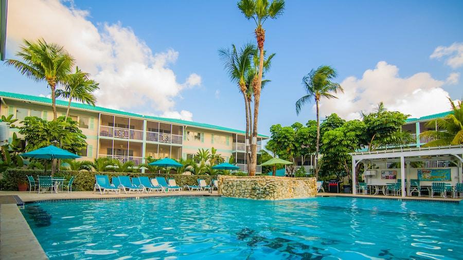 Seven Mile Beach Resort & Club