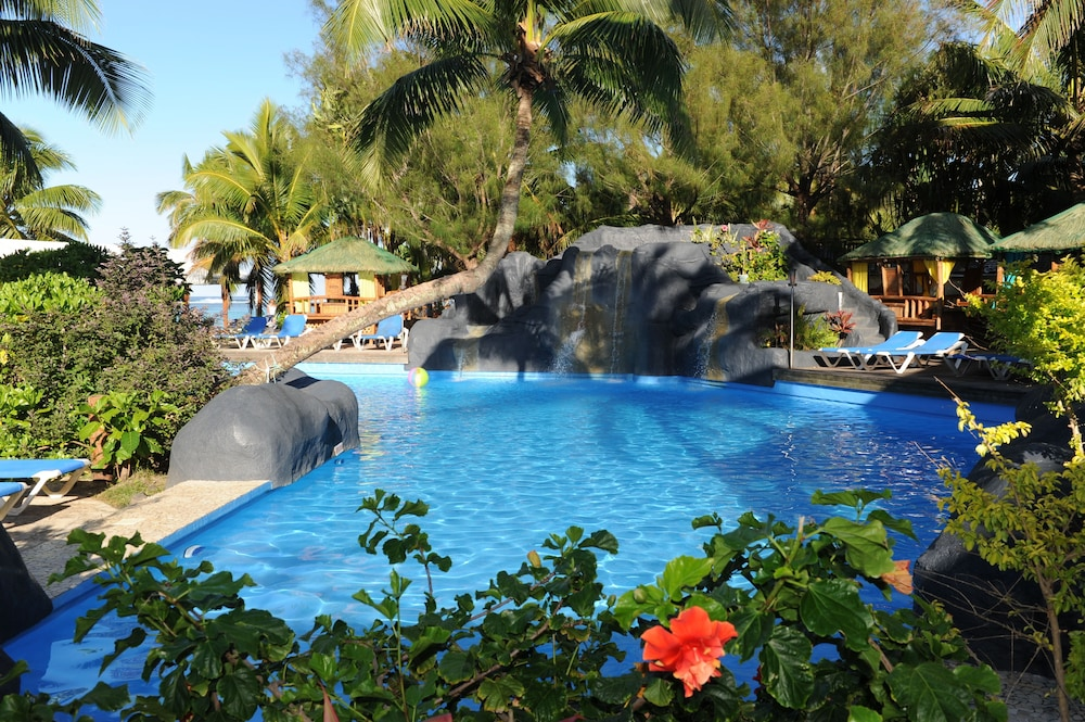 The rarotongan beach resort spa in rarotonga cheap for Cheap spa resort packages