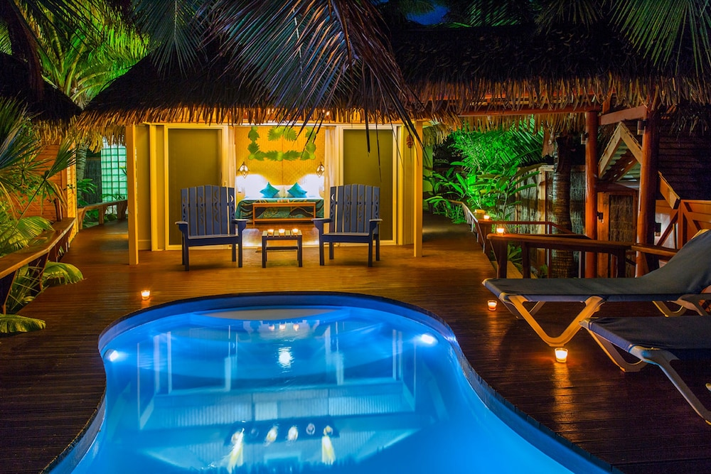 The Rarotongan Beach Resort Spa Reviews Photos Rates