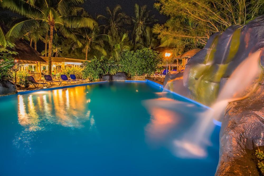 Rarotongan Beach Resort And Spa Reviews