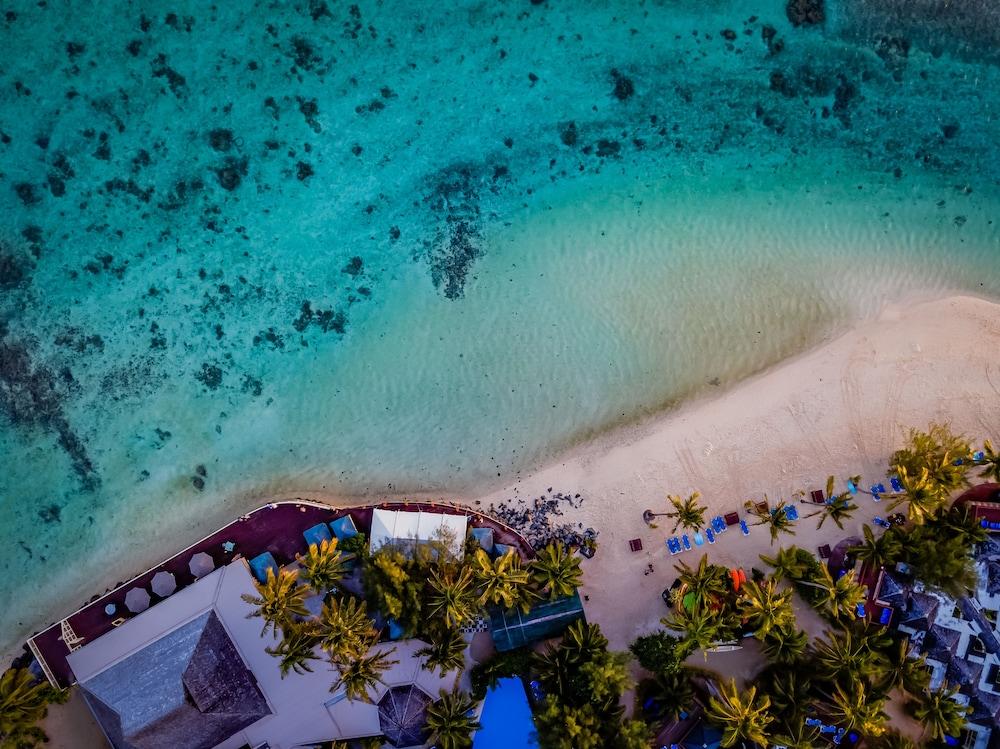 The Rarotongan Beach Resort Spa Rarotonga Expedia Au