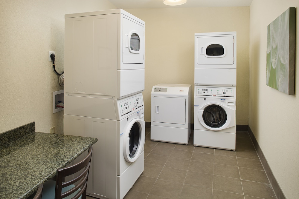Laundry Room, Staybridge Suites San Angelo