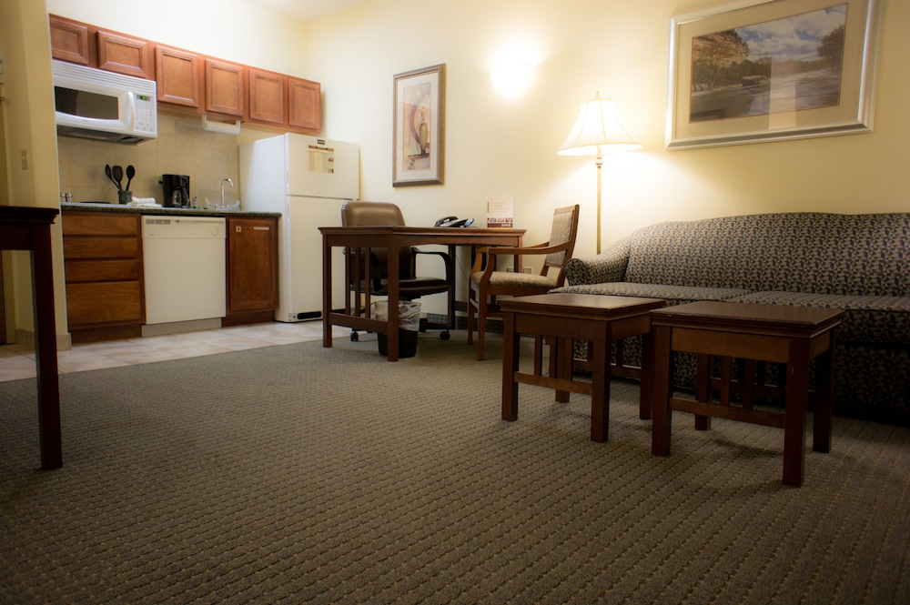 Private Kitchen, Staybridge Suites San Angelo