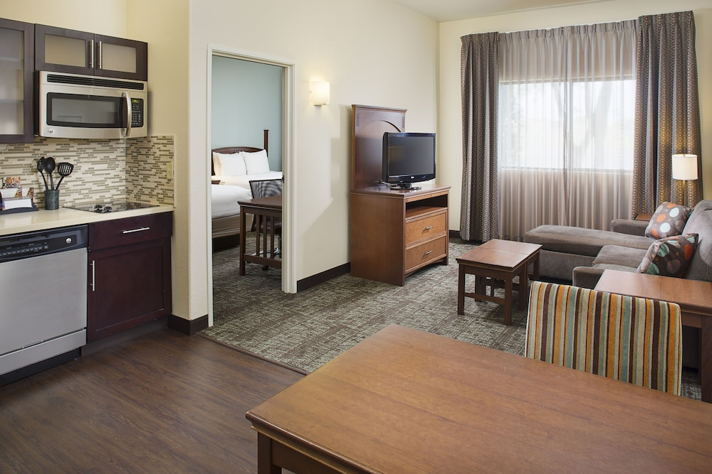 Room, Staybridge Suites San Angelo