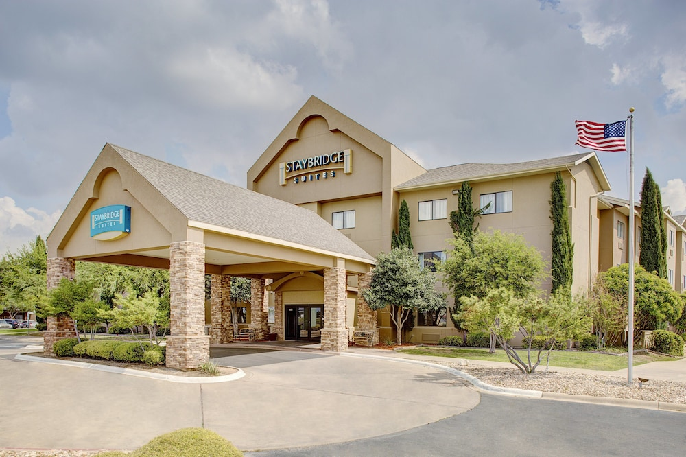 Exterior, Staybridge Suites San Angelo