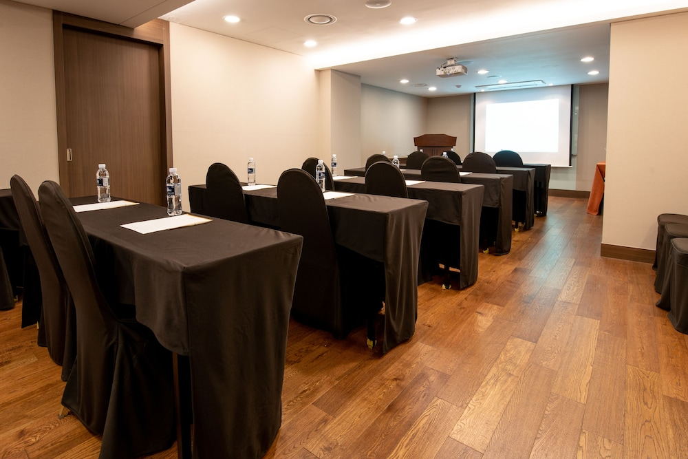 Meeting Facility, New Seoul Hotel