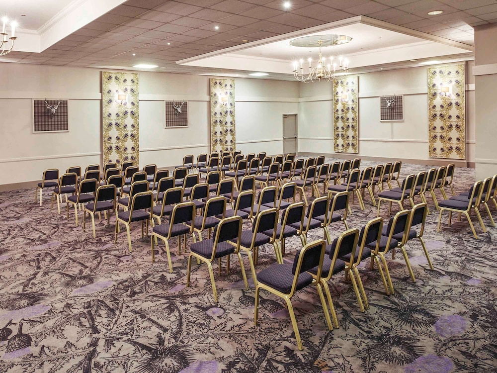 Meeting Facility, Mercure Inverness Hotel